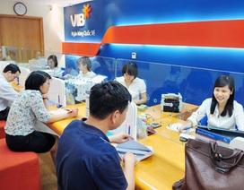 VIB giảm 3%/năm lãi suất cho vay mua ô tô trong 6 tháng đầu