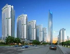 Thị trường căn hộ Hà Nội: Tiếp tục tăng cung, giảm giá