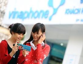 Khủng hoảng, Vinaphone vẫn đạt doanh thu hơn 1 tỷ USD