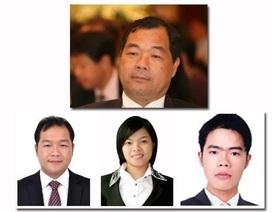 Nắm hai ngân hàng: Đại gia Việt ai bằng Trầm Bê