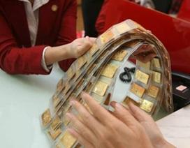 """Gần một tấn vàng SJC """"nhà nước"""" bán hết veo trong phiên đấu giá thứ 2"""