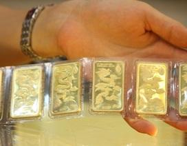Ngân hàng trữ vàng thắng lớn