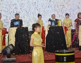 Dầu nhớt eni chính thức có mặt tại thị trường Việt Nam