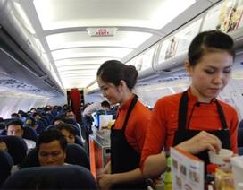 Jetstar khai thác trở lại đường bay Hà Nội - Nha Trang