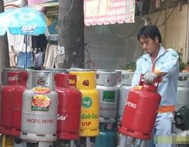 Nhìn gas mà điều hành giá xăng