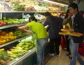 Hà Nội tiếp tục giảm phát trong tháng 4
