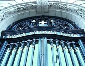 Giới siêu giàu sẽ rút tiền khỏi ngân hàng Thuỵ Sĩ