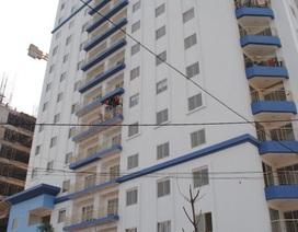 Bàn giao căn hộ Tây Hồ Residence ngay trong tháng 5