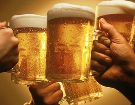 Người Việt chi 3 tỷ USD/năm cho... bia