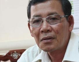 """Chủ tịch tỉnh Trà Vinh """"ký liều"""" trước khi nghỉ hưu"""