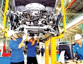 GDP 6 tháng ước đạt 4,9%