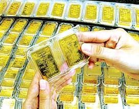 Còn khoảng 9 tấn vàng cho vay chưa tất toán