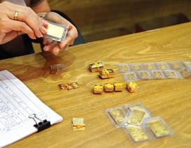 Giá vàng vọt nhanh qua mốc 38 triệu đồng/lượng