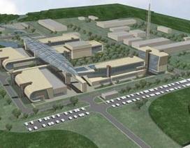 """Lâm Đồng """"sợ"""" trung tâm hạt nhân nửa tỉ USD"""