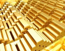 Miễn kiểm tra vàng nhập khẩu của Ngân hàng Nhà nước