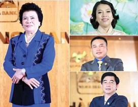 """Những doanh nghiệp """"gia đình trị"""" nổi tiếng ở Việt Nam"""