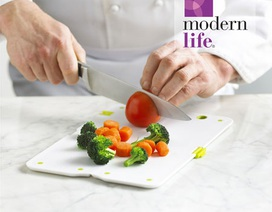 Chọn thớt nào cho gian bếp của bạn?
