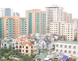Ba xu hướng của thị trường bất động sản