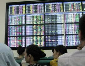 """Những khoản vốn """"nghìn tỷ"""" không dễ hiểu tại công ty chứng khoán"""