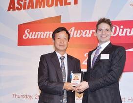 """Asia Money: MB là """"Ngân hàng nội địa tốt nhất Việt Nam"""""""