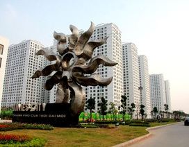 Sẽ hoàn thành bàn giao 6.000 căn hộ tại Royal City và Times City trong năm 2013