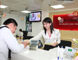 SeABank liên tiếp nhận nhiều giải thưởng quốc tế danh giá