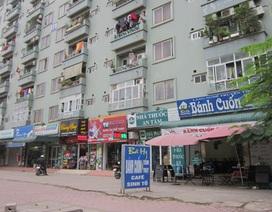 Kinh doanh căn hộ: Phạt chứ không cấm!
