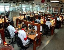 Tập đoàn VBĐQ DOJI - Doanh nghiệp tư nhân lớn nhất Việt Nam năm 2013