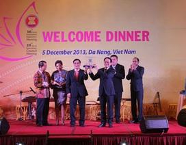 Chủ tịch HĐQT PTI đạt giải nhất nhà quản lý trẻ Đông Nam Á (YAMA 2013)