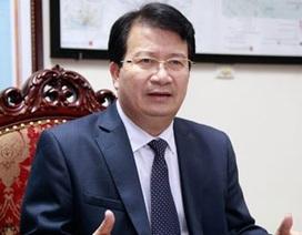 Một năm của các bộ trưởng: 2013 sóng gió của ông Trịnh Đình Dũng