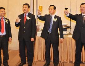 """VietinBank tổ chức thành công chương trình """"Kết nối Kinh doanh toàn cầu"""""""