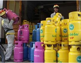 Giá gas tăng sốc, người dân đau đầu tìm cách đối phó