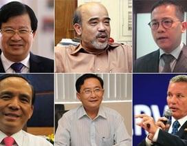 Nhà quản lý, chuyên gia dự báo gì về bất động sản 2013?