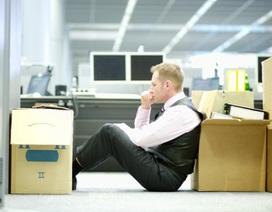 """Cân nhắc trước khi quyết định """"rút lui"""" khỏi công việc mới"""