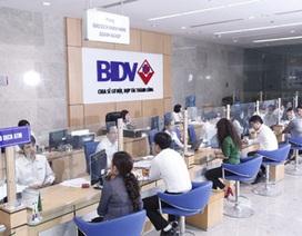 Ngày 24/1, hơn 2,8 tỷ cổ phiếu BIDV sẽ chào sàn