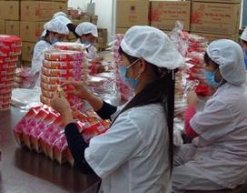 Thị trường bánh mứt kẹo Tết Giáp Ngọ: Đã đến giờ tăng tốc?