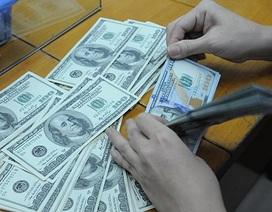 USD chợ đen: Bao nhiêu cũng có!