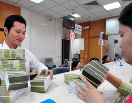 Cấm các ngân hàng cơ cấu lại nợ