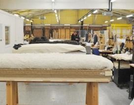 """""""Siêu giường"""" của đại gia Lê Ân phải chịu thuế nhập khẩu 1,45 tỉ đồng"""