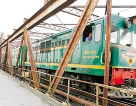 Đường sắt Việt Nam: Độc quyền nên trì trệ?