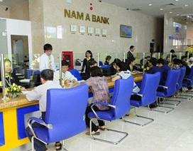 Nam Á Bank sẽ nâng tổng tài sản trong năm nay