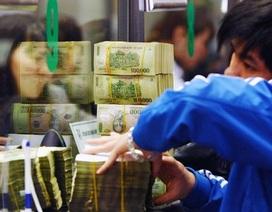Hung tin đầu năm: Hàng loạt ngân hàng báo lỗ