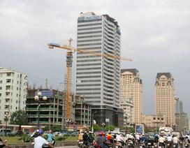 """Bộ Xây dựng """"bác"""" thông tin về gói tín dụng 100.000 tỉ cho BĐS"""