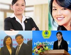 5 kiều nữ Việt xinh đẹp nắm giữ khối tài sản khổng lồ