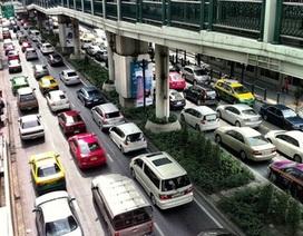 Ôtô giá rẻ, bao giờ tới lượt Việt Nam?