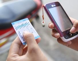 Thẻ điện thoại giả từ Trung Quốc tuồn vào Việt Nam