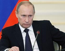 """""""Vũ khí"""" 160 tỷ USD của Nga trong cuộc đối đầu ở Ukraine"""