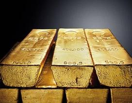 Trong 2 năm nữa, vàng sẽ lên 2.000 USD/ounce