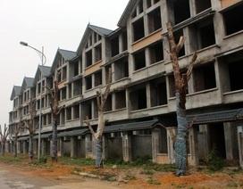 """Các Dự án đô thị phía Tây Hà Nội: Hàng chục nghìn tỉ đồng đang bị """"chôn"""" vào đất"""