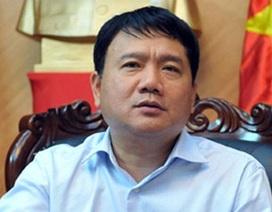 """Bộ trưởng Thăng """"kêu oan"""" cho cao tốc Cầu Giẽ - Ninh Bình"""